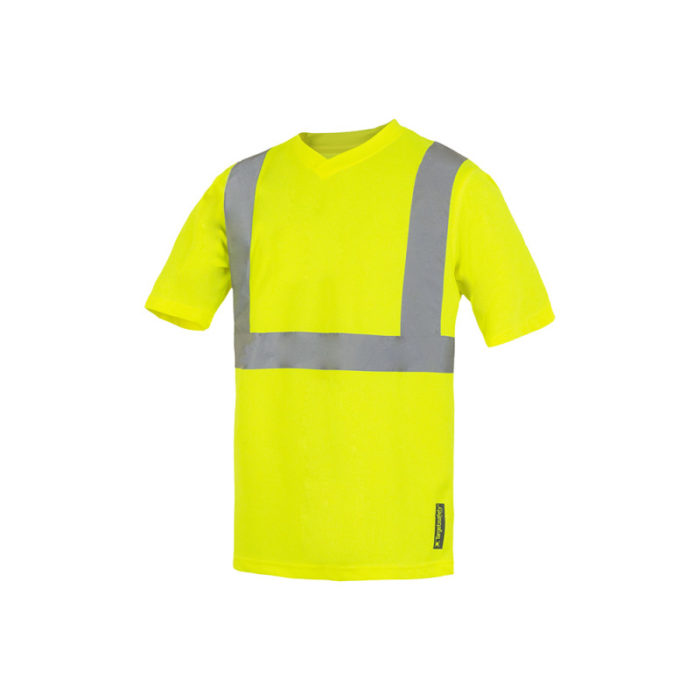 Camiseta reflectante XENON