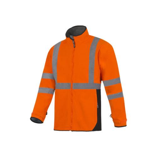 Mejor chaqueta de alta visibilidad