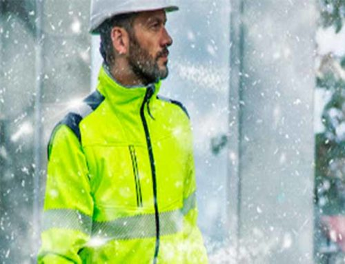 Softshell work jackets: essential to protect ourselves in cold climates