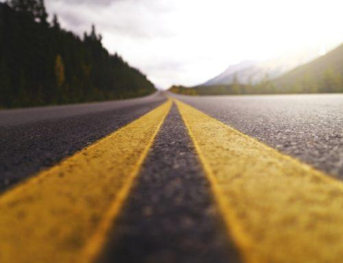 ¿Cómo hacer una reparación de asfalto de forma eficiente?